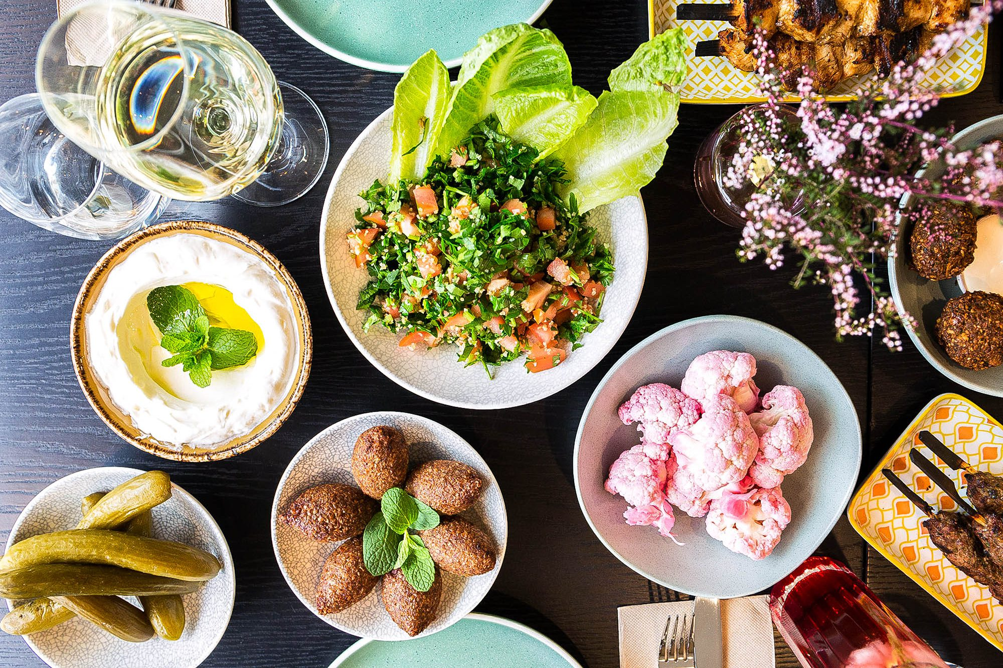 Why Foodies Have Been Making A Beeline For Lebanese Restaurant In Parramatta