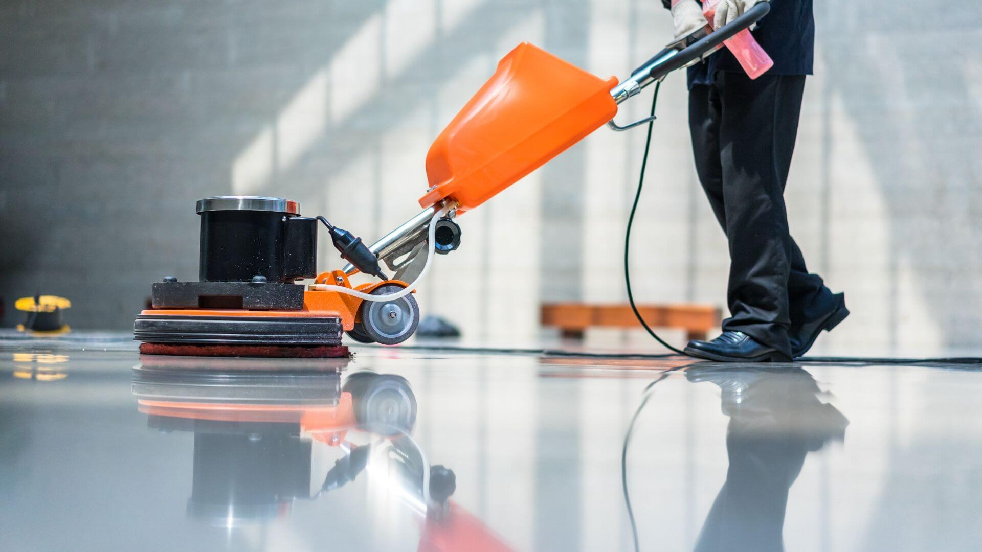 The Benefits Of Getting A Professional Floor Cleaning In North Shore Sydney!