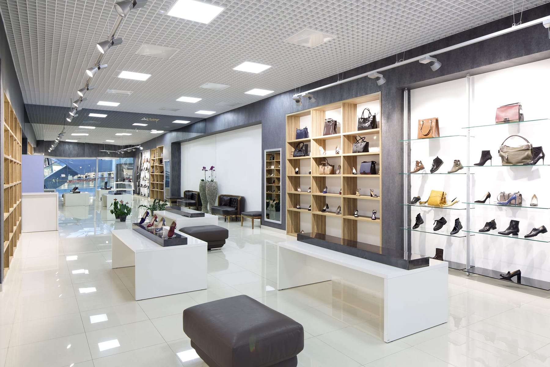 Secrets To Getting The Perfect Retail Fitouts In Sydney!