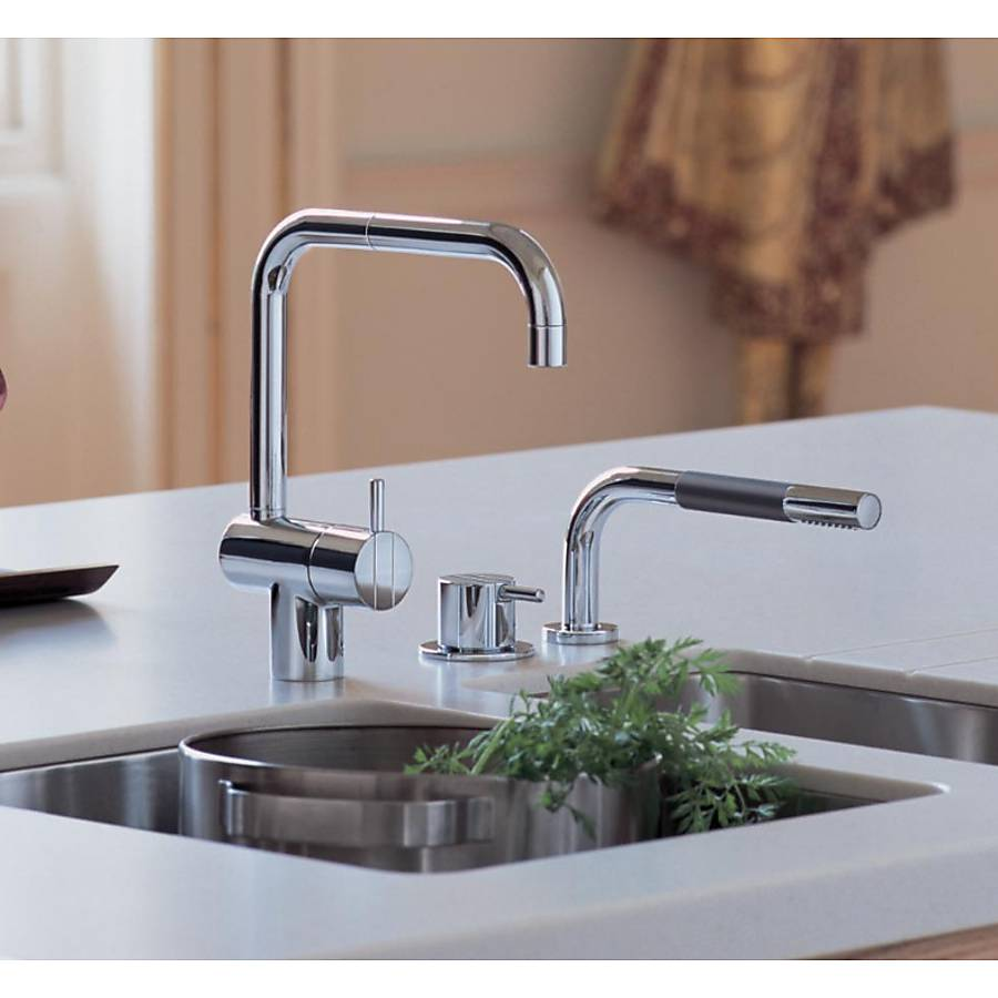 A Comprehensive Guide to Kitchen Mixer Taps in Sydney: