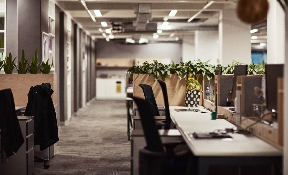 The Benefits and Cost Related to Serviced Offices in Warsaw!