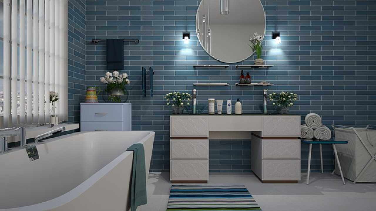 Choose Bathroom Supplies That Will Make Your Bathroom Look Stunning For Years To Come