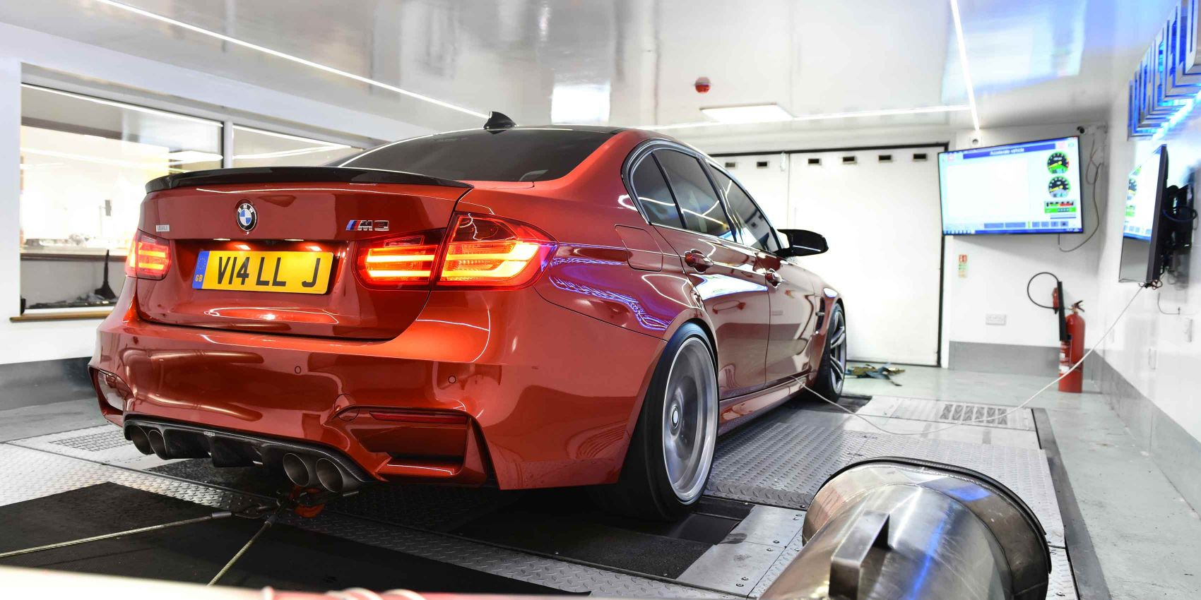 The Amazing Benefits From Bmw Car Tuning