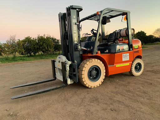 Making The Most Of Forklifts For Sale Near Me