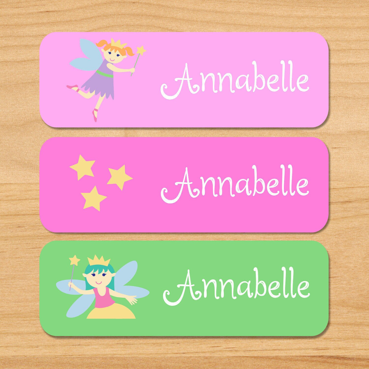 Things to Keep In Mind While Creating Personalized Name Labels