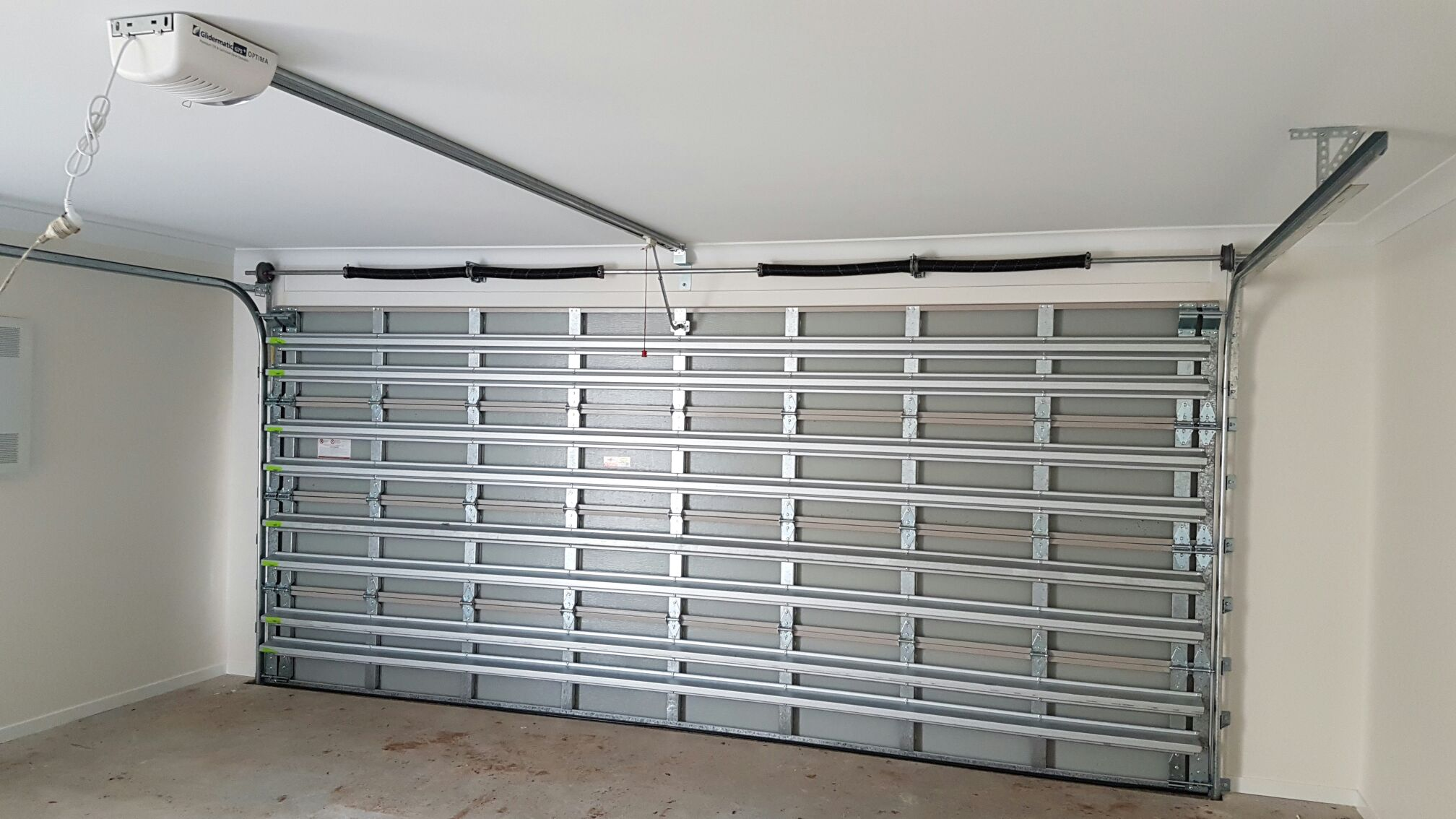 Great Advantages From The Use Of B&D Panel Lift Door Motors