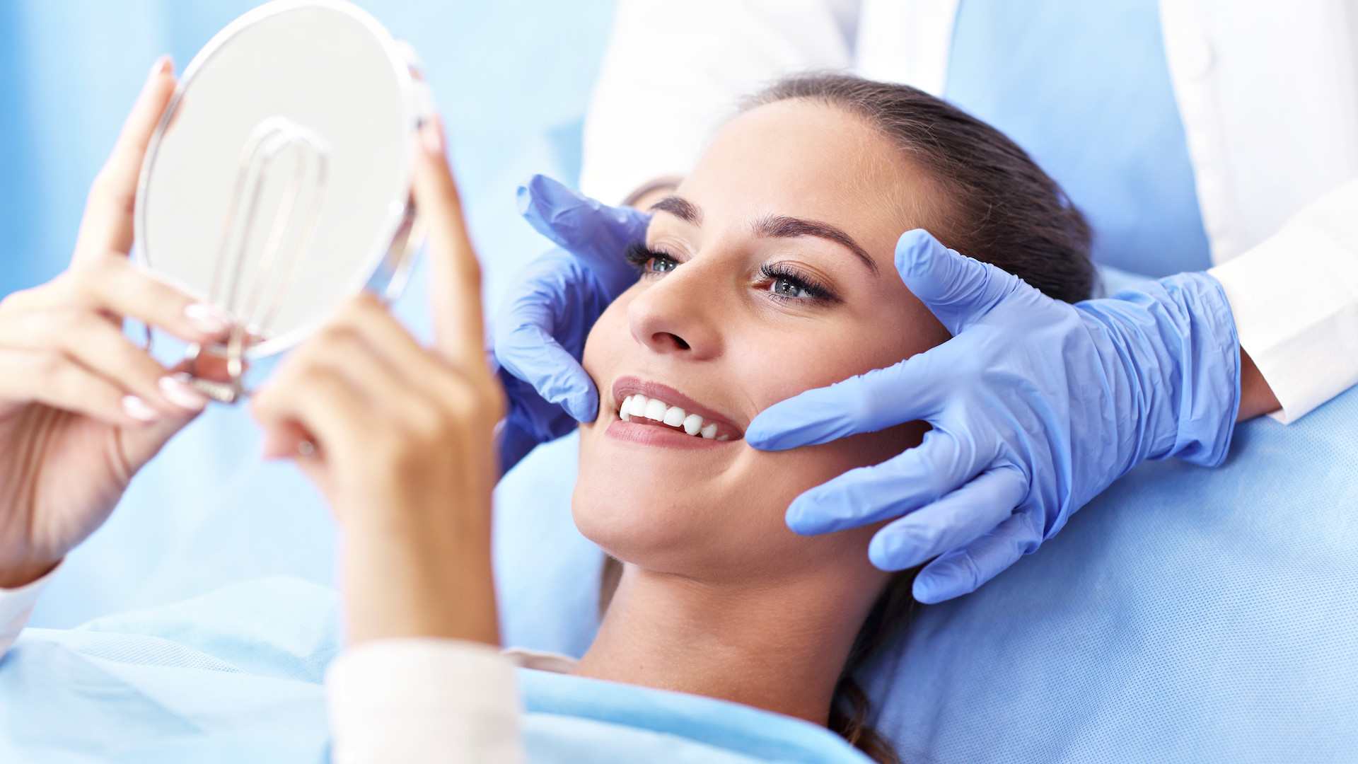 Let Cosmetic Dentist In Parramatta Resolve Your Dental Issues