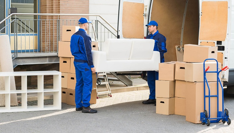 4 Aspects to Consider When Selecting the Best Removal Company