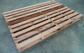 Here Are The Good Benefits From The Use Of Second-hand Pallets In Sydney