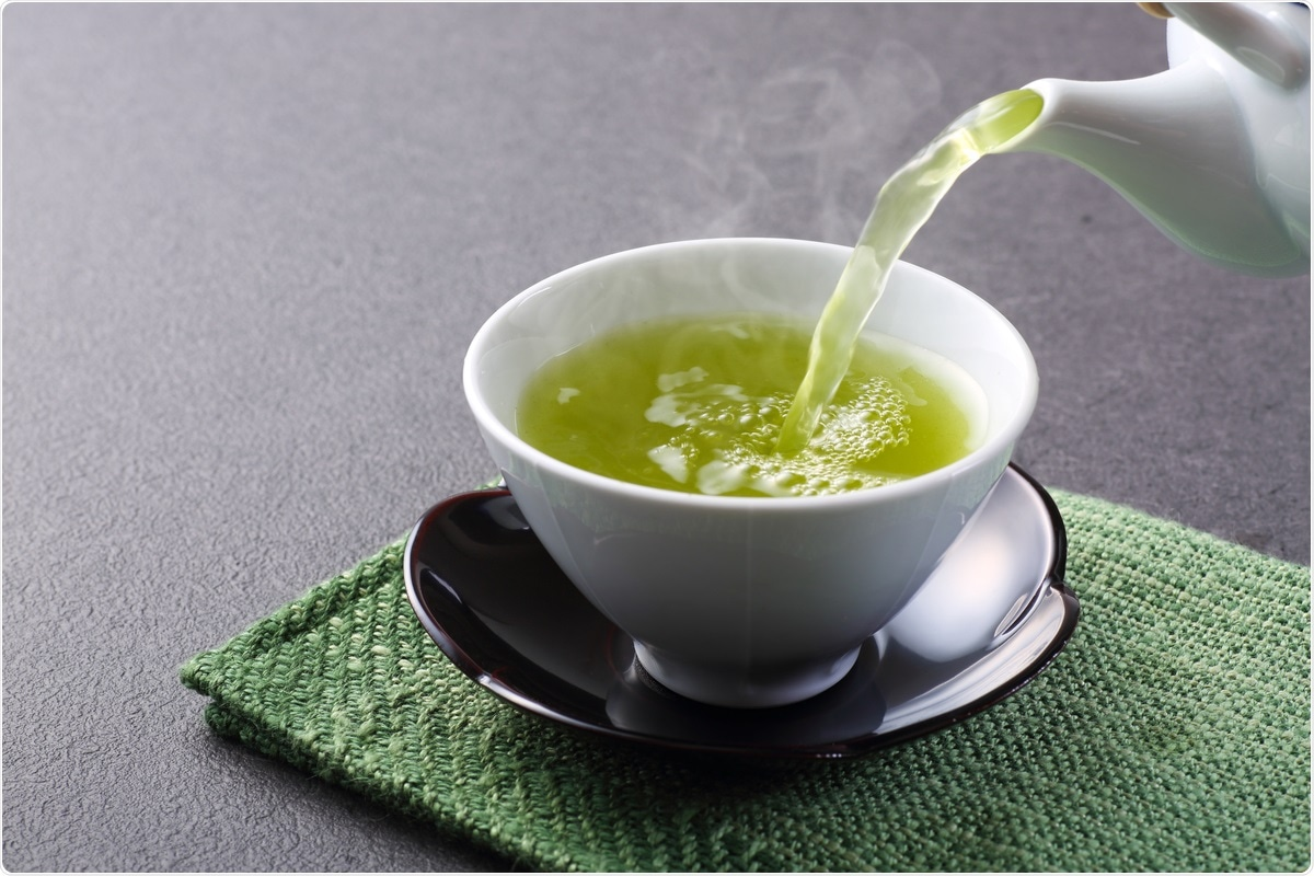 Here Are Your Best Teas For Stress And Depression